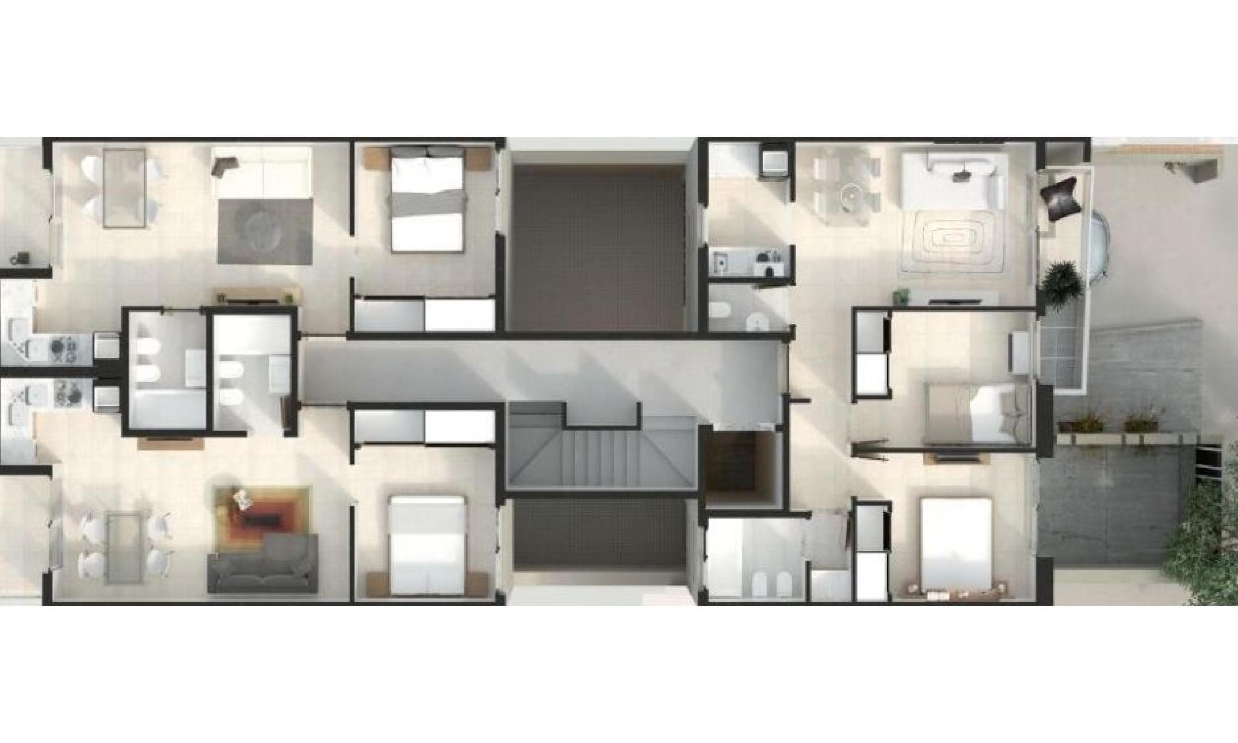 Pío Díaz 700,Villa Saenz Peña,Buenos Aires,Argentina,1 Dormitorio Bedrooms,2 Rooms Rooms,1 BañoBathrooms,Departamento,Pío Díaz ,1181
