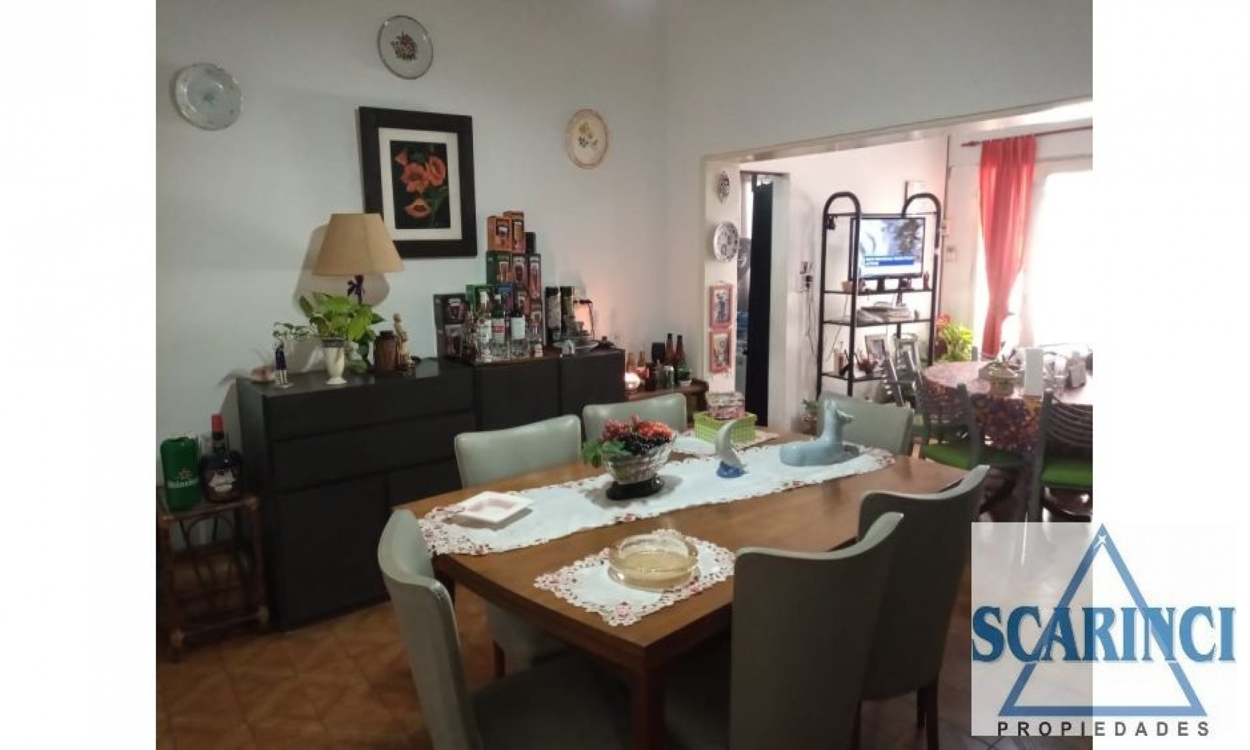 Pio Diaz 500, Villa Saenz Peña, Buenos Aires, Argentina, 4 Habitaciones Habitaciones, 3 Habitaciones Habitaciones,1 BañoBathrooms,PH,Venta,Pio Diaz,1749
