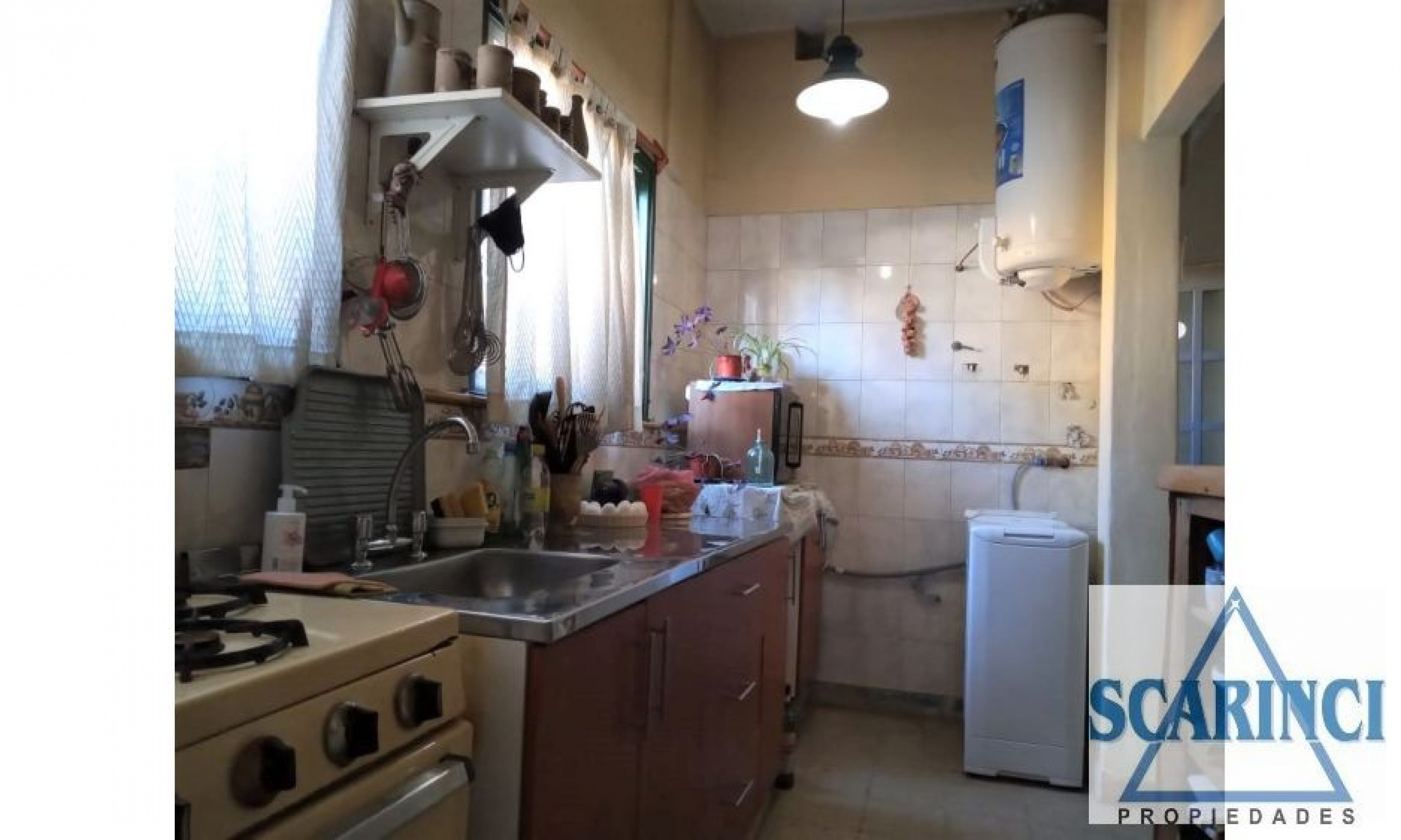 Neuquen 2900, Villa Saenz Peña, Buenos Aires, Argentina, 3 Habitaciones Habitaciones, 2 Habitaciones Habitaciones,1 BañoBathrooms,PH,Venta,Neuquen,1761