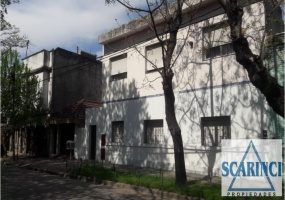 Estrada 800, Villa Saenz Peña, Buenos Aires, Argentina, 4 Habitaciones Habitaciones, 3 Habitaciones Habitaciones,1 BañoBathrooms,PH,Venta,Estrada,1762