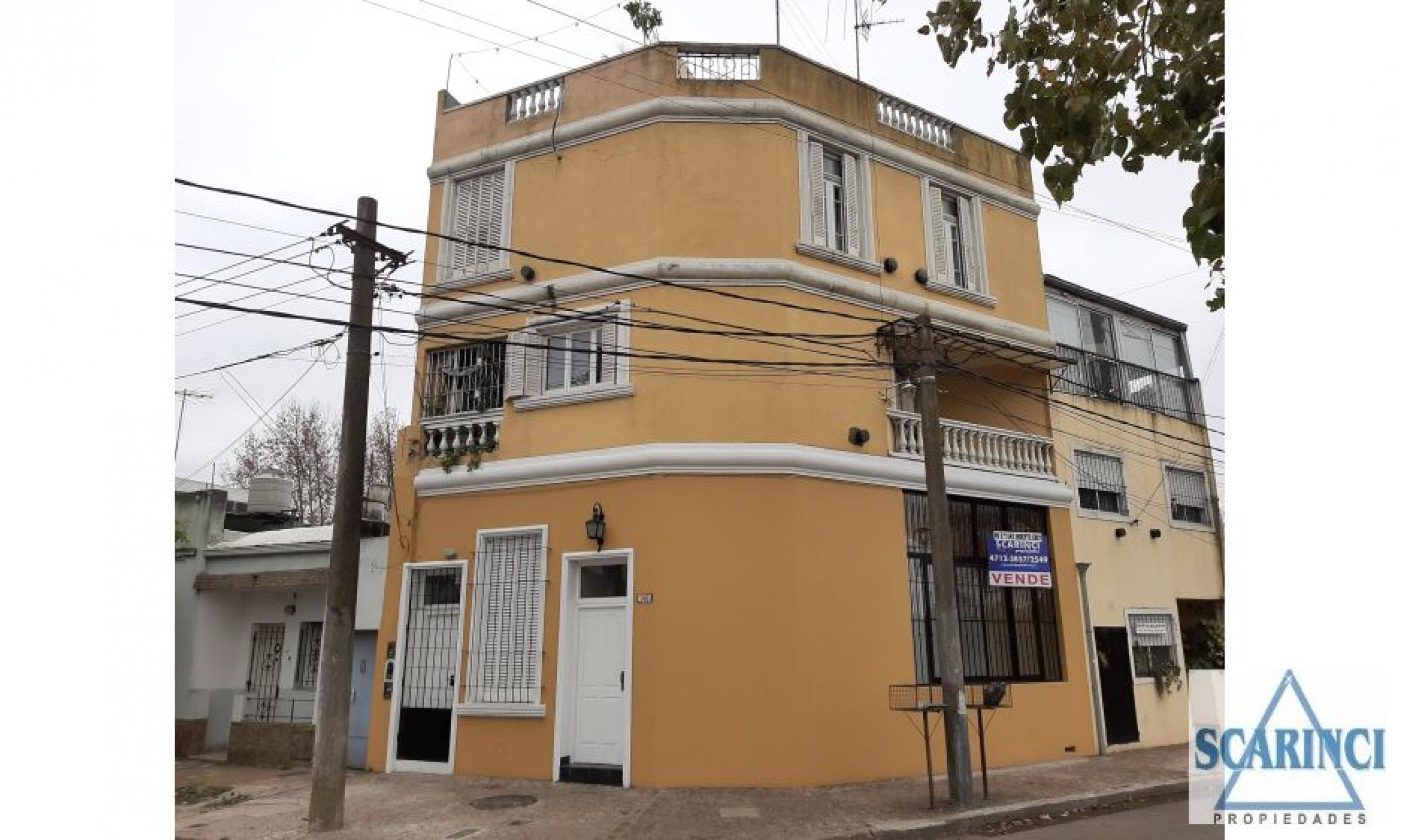Moriondo 2900, Villa Saenz Peña, Buenos Aires, Argentina, 3 Habitaciones Habitaciones, 2 Habitaciones Habitaciones,PH,Venta,Moriondo,1897